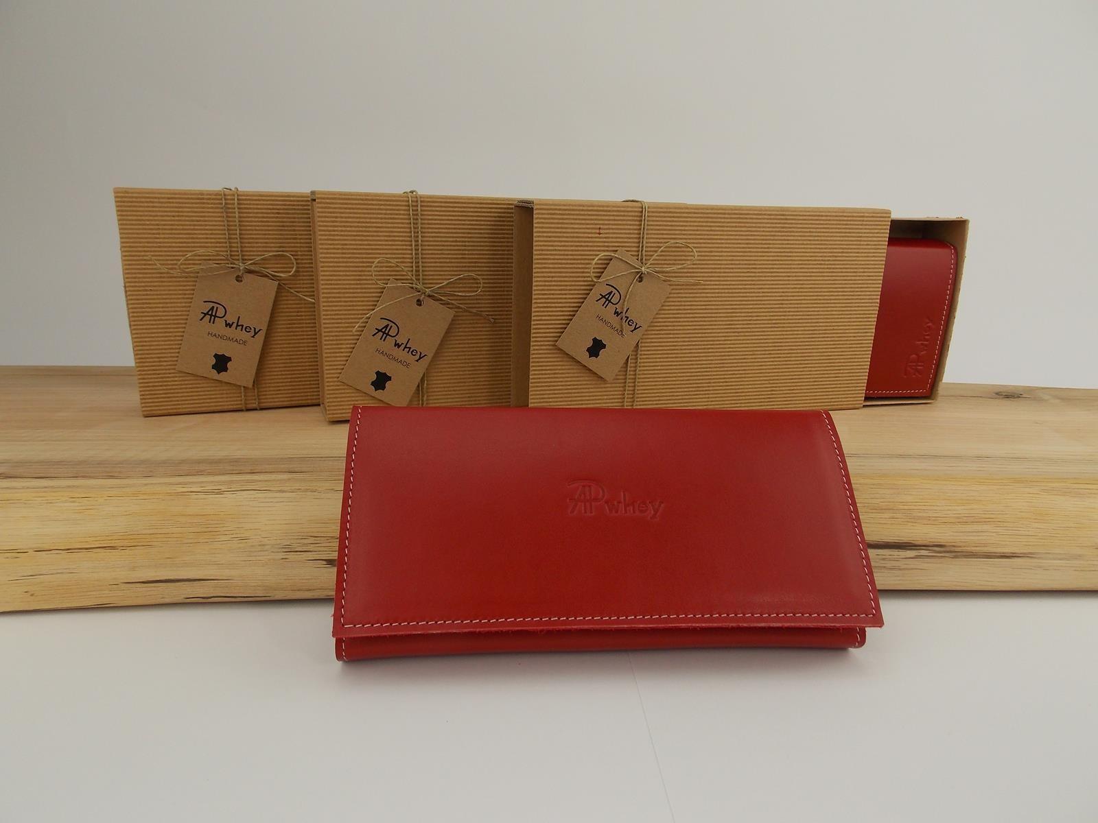 Skorzane portfele damskie (6)
