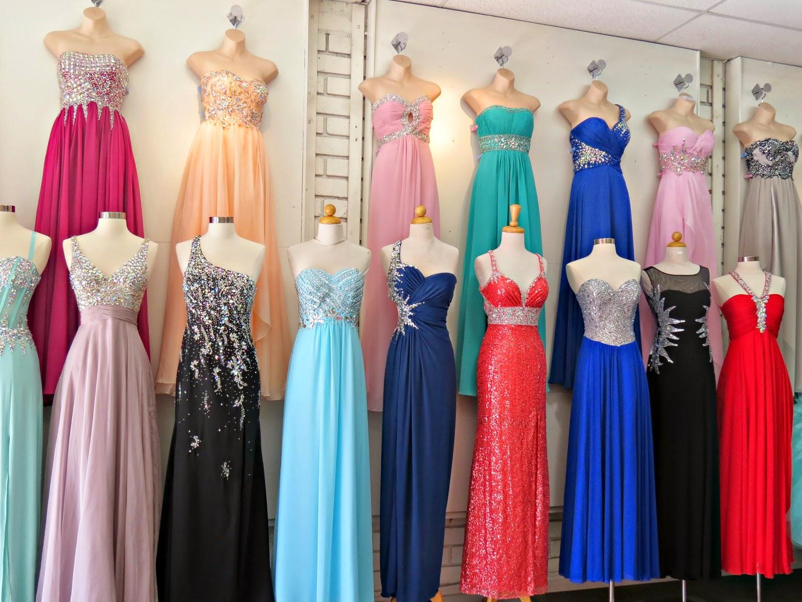Dlugie sukienki na wesele (1)