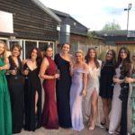 Sukienki damskie wizytowe XXL i Mode sukienki klasyczne do pracy